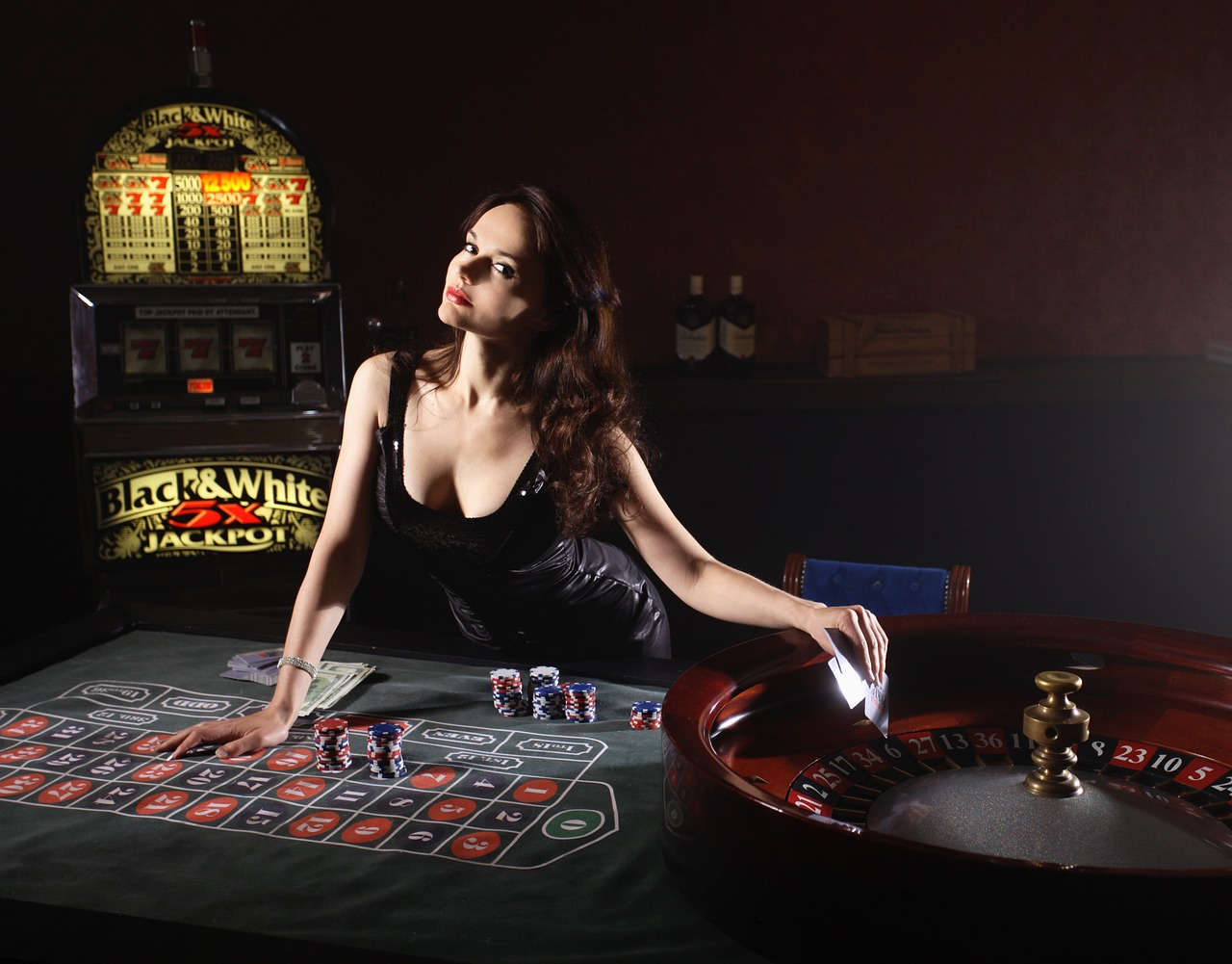Here Are Some Best Casino Games You Must Know: Part Two