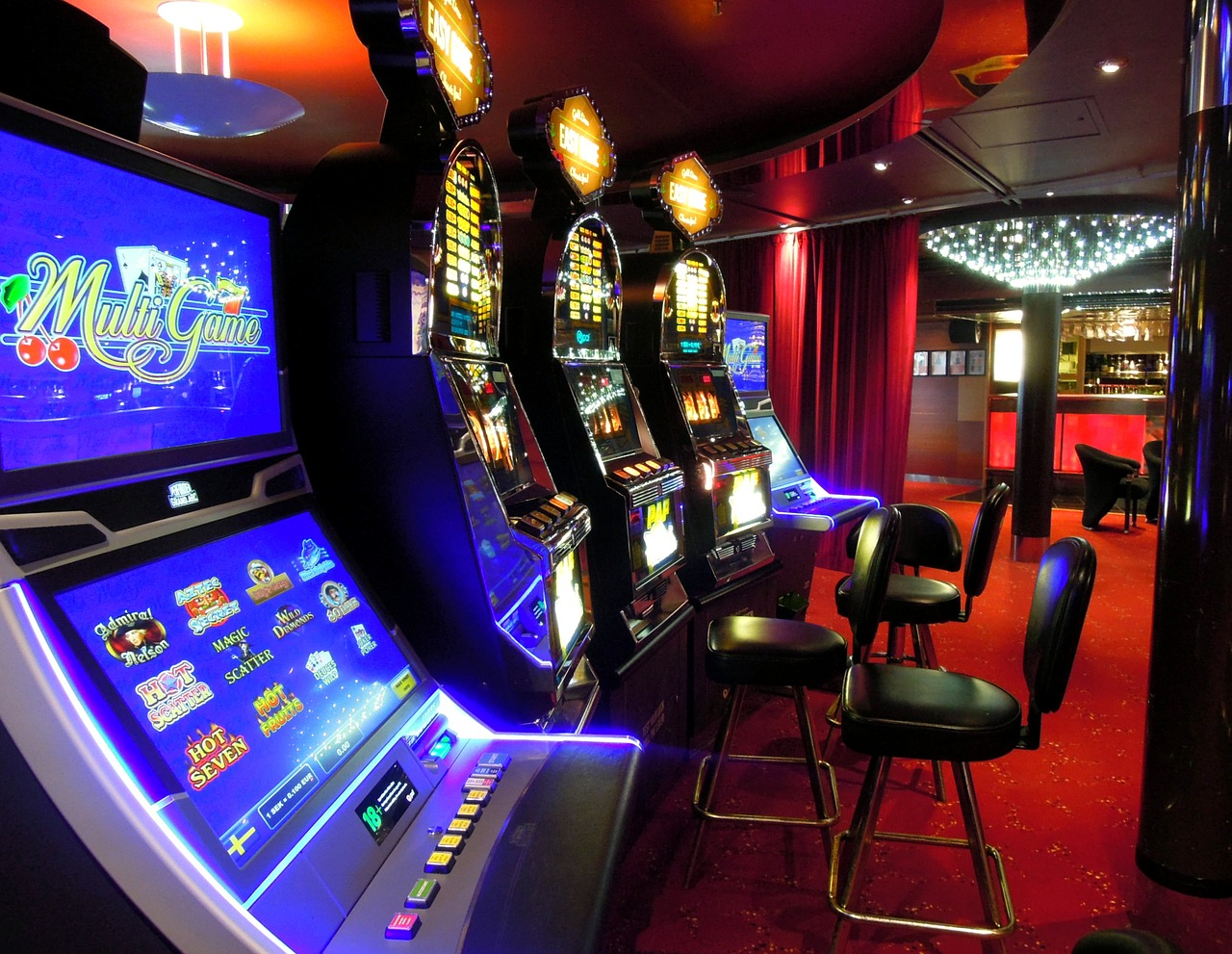 5 Ways You Can Win In Slot Games And Hit The Jackpot