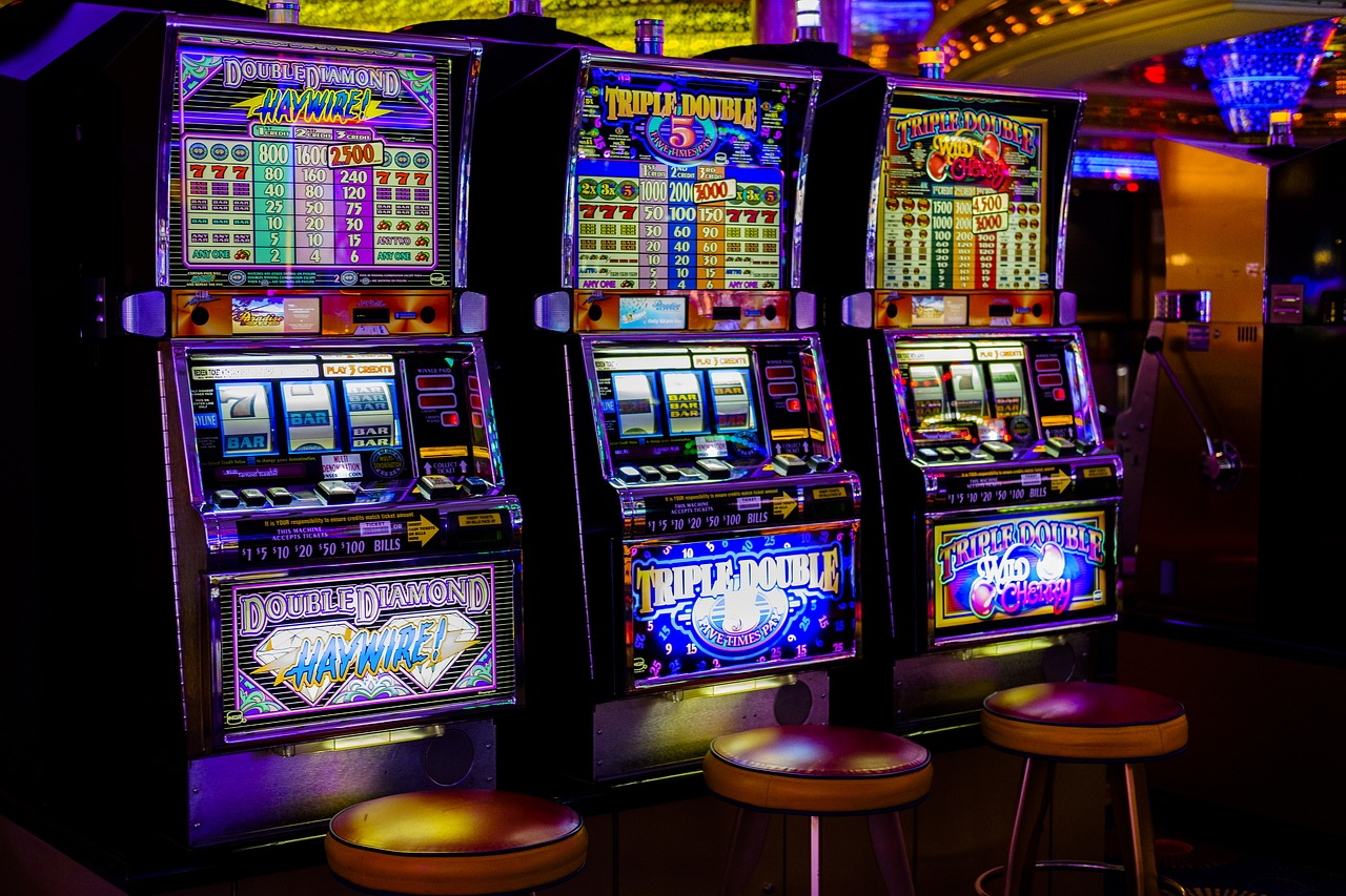 4 Things People Did In Slot Games To Cheat The Machine