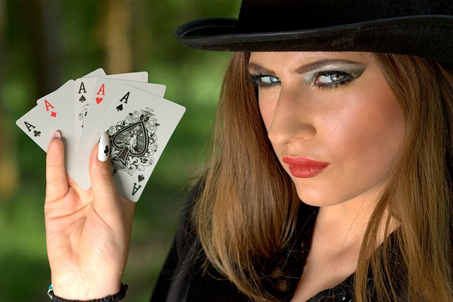 Holdem Poker: 4 Tips To Stay On The Top Of Your Game