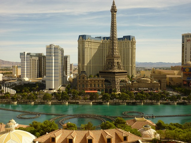 4 Casinos In Las Vegas Every Gambling Enthusiast Should Know About