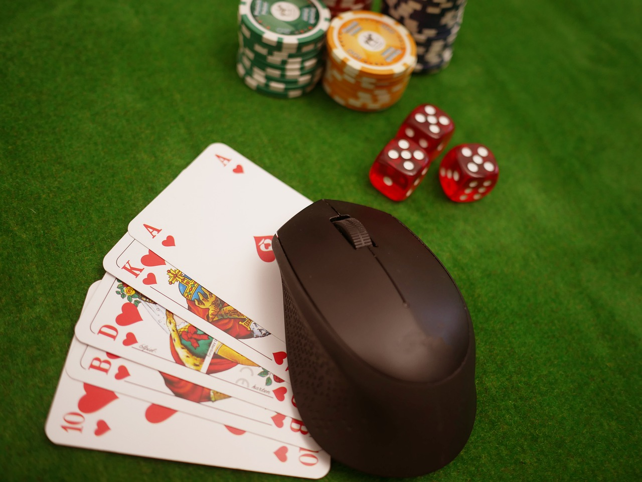 How To Avoid Online Casino Scam: Part One