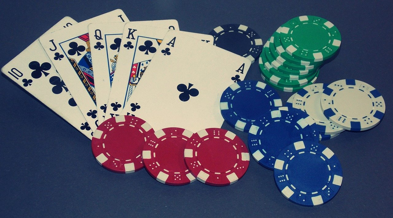 Tips For Profitable Playing Texas Holdem Poker Online: Part Two