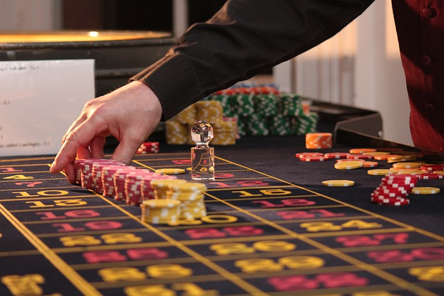 Here Are Some Tips To Play Poker Online And Win: Part One
