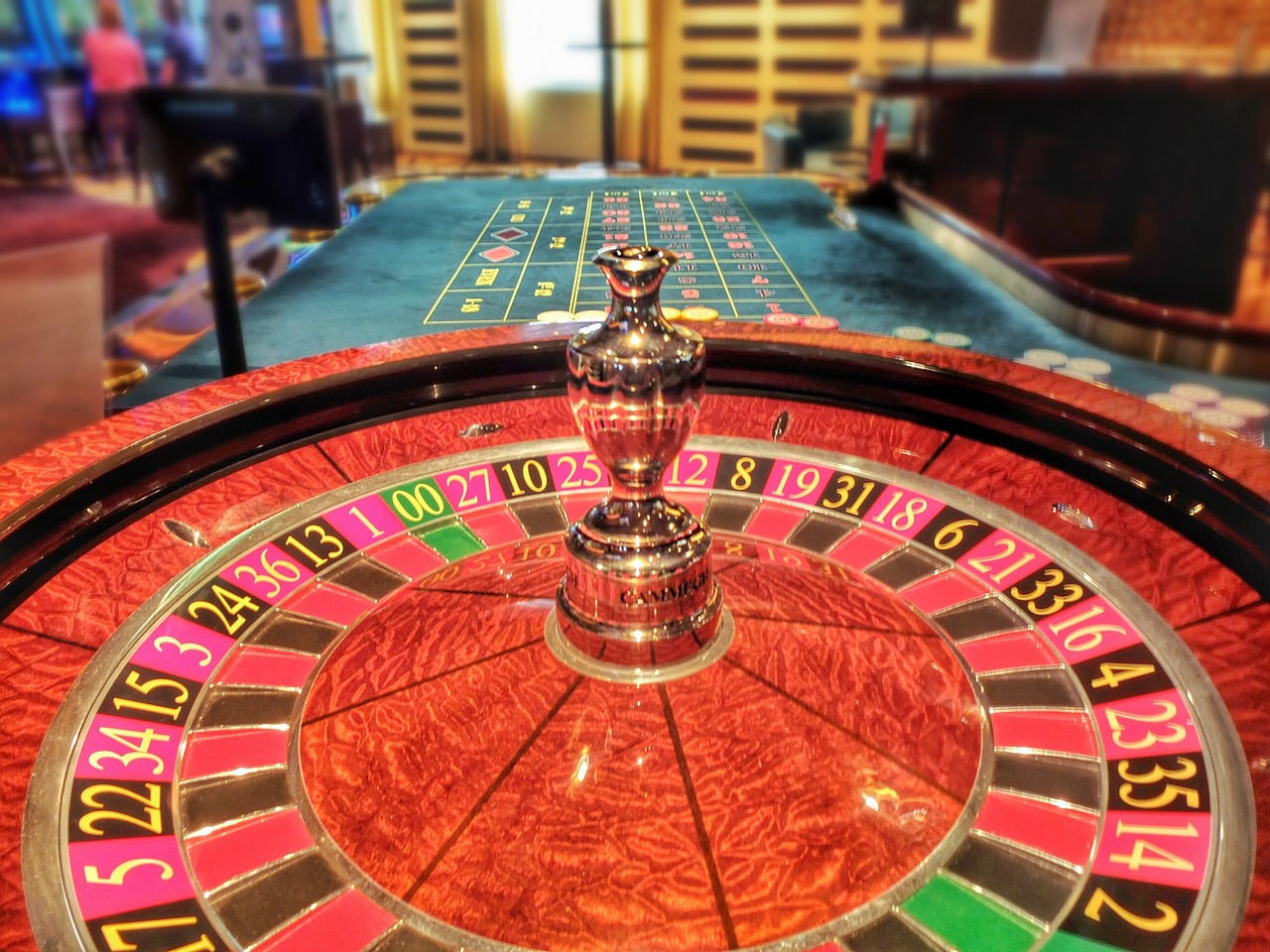 How To Win It Big In Online Roulette: Part Two
