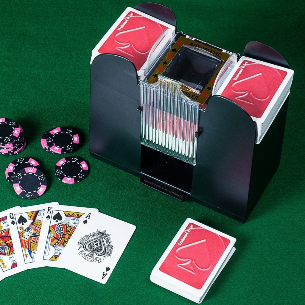 3 Products Every Poker Player Will Love